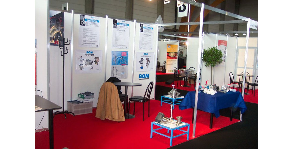 Salon sepem de colmar for Salon sepem
